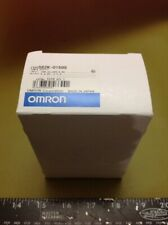 Omron Switching Power Supply S82K-01505 New In Box