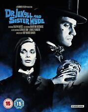 Doctor Jekyll & Sister Hyde [1971] (Blu-ray)~~HAMMER~~Ralph Bates~~NEW & SEALED
