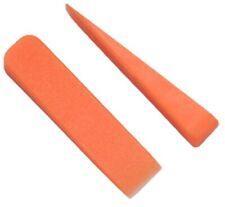 B.A.T. TRIMS Wedges - Jumbo - Orange - Qty: 250 - tilers tiling tools