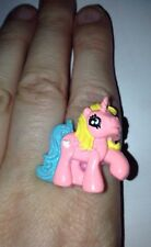 My Little Pony Unicorn Ring Fits Up To Size P Kawaii