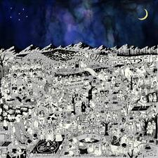FATHER JOHN MISTY PURE COMEDY NEW DELUXE EDITION VINYL 2LP IN STOCK