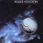 Roger Hodgson - In the Eye of the Storm (2003) CD