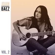 CD Joan Baez : Vol 2 - Version Remasterisée