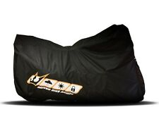 DRIVEN BIKE COVER SIZE MEDIUM WATERPROOF - SUIT SPORTBIKE 600 750 1000