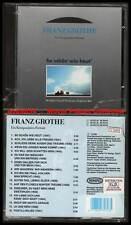 """FRANZ GROTHE """"Ein Komponisten Portrait"""" (CD) 1992 NEUF"""