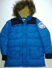 Nickelson padded coat 12/13 year olds,Buy it now £15