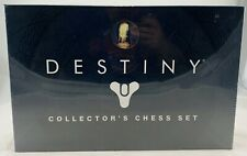Destiny Chess Set USAopoly Brand NEW FREE SHIPPING