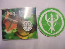 DEEP FOREST Marta's Song – 1995 UK CD – Ambient - BARGAIN!