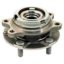 Wheel Bearing and Hub Assembly fits 2007-2013 Nissan Altima  PRECISION AUTOMOTIV