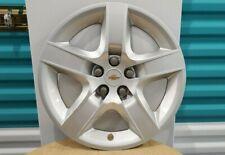 "Chevy Malibu 2008-2012 Hubcap - Genuine 17"" Factory OEM Wheel Cover 9596822"
