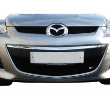 Zunsport Negro Rejilla Delantera Set para Mazda CX7 2010-2012 ZMA31710B