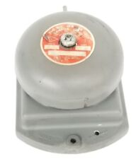 W.L. JENKINS MODEL: 1105 VIBRATING SUPER RING BELL 120V .36A