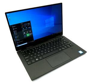 "Dell XPS 13 9365 - Core i7-7Y75 16GB RAM, 256GB SSD, 13.3"" Touchscreen Win10 Pro"