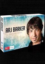 Arj Barker (DVD, 2014, 4-Disc Set)