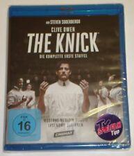 The Knick Die komplette erste Staffel   Blu Ray NEU OVP Staffel 1
