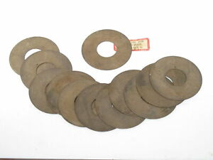 Oil Filter Clamping Element Plate Fits Austin Healey Sprite & MG Midget