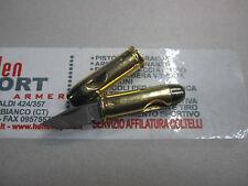 Coltello Proiettile cal. 44 Magnum