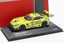 Mercedes-Benz AMG GT3 #47 ADAC GT Masters Nürburgring 2018 Pommer, Götz 1:43 C