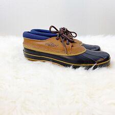 Colorado Womens Winter Duck Shoes Waterproof Steel Shank Thermolite  Sz 080M