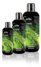 Aquatic Nature Carbo Green 300ml flüssiger Dünger Aquatic Nature