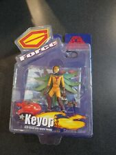 G Force/Battle Of The Planets Keyop Figure By Diamond Select