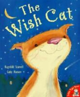 Very Good, The Wish Cat, Scamell, Ragnhild, Paperback