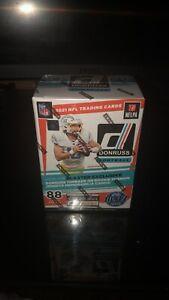 SEALED 2021 Panini Donruss NFL Football Blaster Box 88 Cards FREE SHIPPING