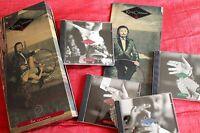 King Crimson • The Great Deceiver Boxset • 4 CD + Book • Mint - Top copy
