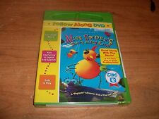 David Kirk's Miss Spiders Sunny Patch Kids (DVD, 2007, Watch and Read Edition)