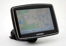 "NEW TomTom XL 340T Car GPS 4.3"" Set USA/Canada-Maps 340-T LIFETIME TRAFFIC kit"