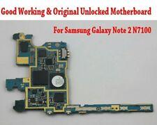 Mainboard scheda madre Samsung Galaxy Note 2 N7100