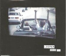 Belle and Sebastian LOOPER Mondo 77 RADIO EDIT & REMIX CD single SEALD USA Seler
