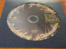New ListingLord of The Rings Fellowship of the Ring Lotr [Dvd Only] Came From The Blu-Ray