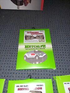 5 Metcalfe Cardboard Kits