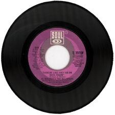 """JR. WALKER & THE ALL STARS """"DANCIN' LIKE THEY DO ON SOUL TRAIN"""" MOTOWN"""