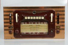 Rare Midwest Series 16 Model 916 16 Tube Console Radio Chassis Vintage No Damage