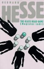 The Glass Bead Game: (Magister Ludi) A Novel Hesse, Hermann Paperback