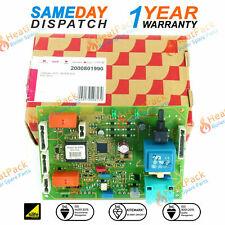 Glowworm Hideaway 115B FF 115C PCB FF 2000801990 S227030 2000227134
