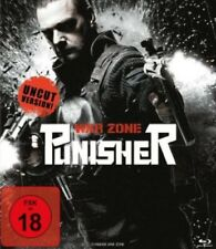 Punisher: War Zone - Uncut Edition (blu-ray)