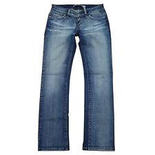 ONLY Jeans - AMAZE TURN UP STRETCH - Gr 38 / ca. W29 L30 - Gekürzt - Used Look