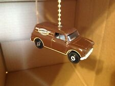 Matchbox Austin Mini Van Handmade Ceiling Fan Pull-Light Pull-Mini Van