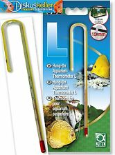 JBL Hang-on Aquarien-Thermometer Präzisionsthermometer L NEU OVP