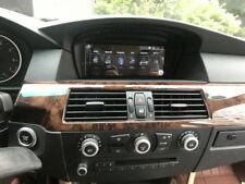 BMW SERIE 5 E60, E61, E63, E90, E91, E92 CCC (2004-2010) ANDROID GPS, BLUETOOTH