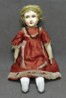 Giocattoli - Bambole antiche - Bambola d'epoca originale - Primo Novecento
