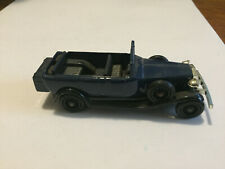 Lledo Rare Geant Desserts /& Puddings Model Boxed Promoter/'s Car