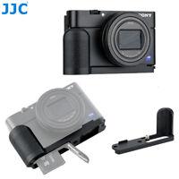 Metal Camera Hand Grip Holder Bracket for SONY Cyber-Shot DSC-RX100 VII RX100M7