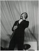 Udo Jürgens live, Orig. Presse-Photo um 1980