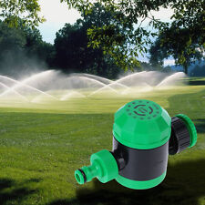 Automatic Mechanical Water Timer Dial Garden Hose Sprinkler Irrigation Control