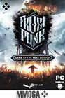 Frostpunk: Game of the Year Edition - Steam PC Spiel Code Digital Key - DE/EU