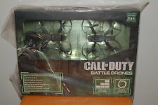 New Call of Duty Battle Drone Set W/Usb charging cables 2 Drones for Competition